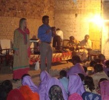 Mission Trip to Pakistan