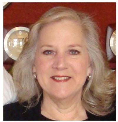 Gail Bown, President